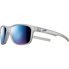 Julbo Cruiser Spectron 3CF Lunettes de soleil, matt grey/multilayer blue
